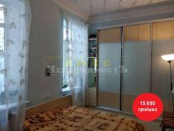 Rent partments Koblevskaia, Central`nyi,  Odessa, Odessa oblast ID 196562